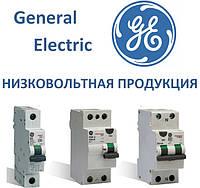 """Низковольтная продукция ТМ """"General Electric"""""""