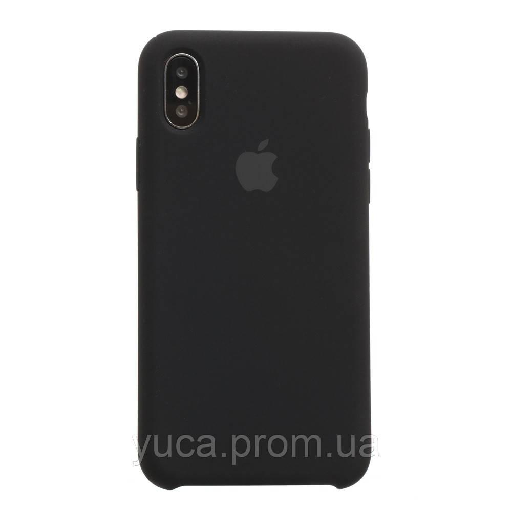 Чехол силиконовый для APPLE iPhone 7g Remax crystal чёрный