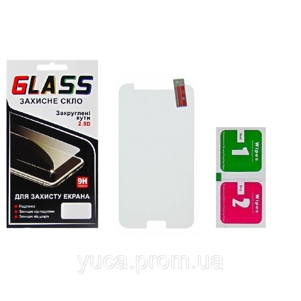Защитное стекло для Samsung A720  A7 (2017) (0.3 мм, 2.5D)