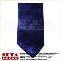 Темно-синий галстук классика тонкий 5 см.Продажа и прокат.