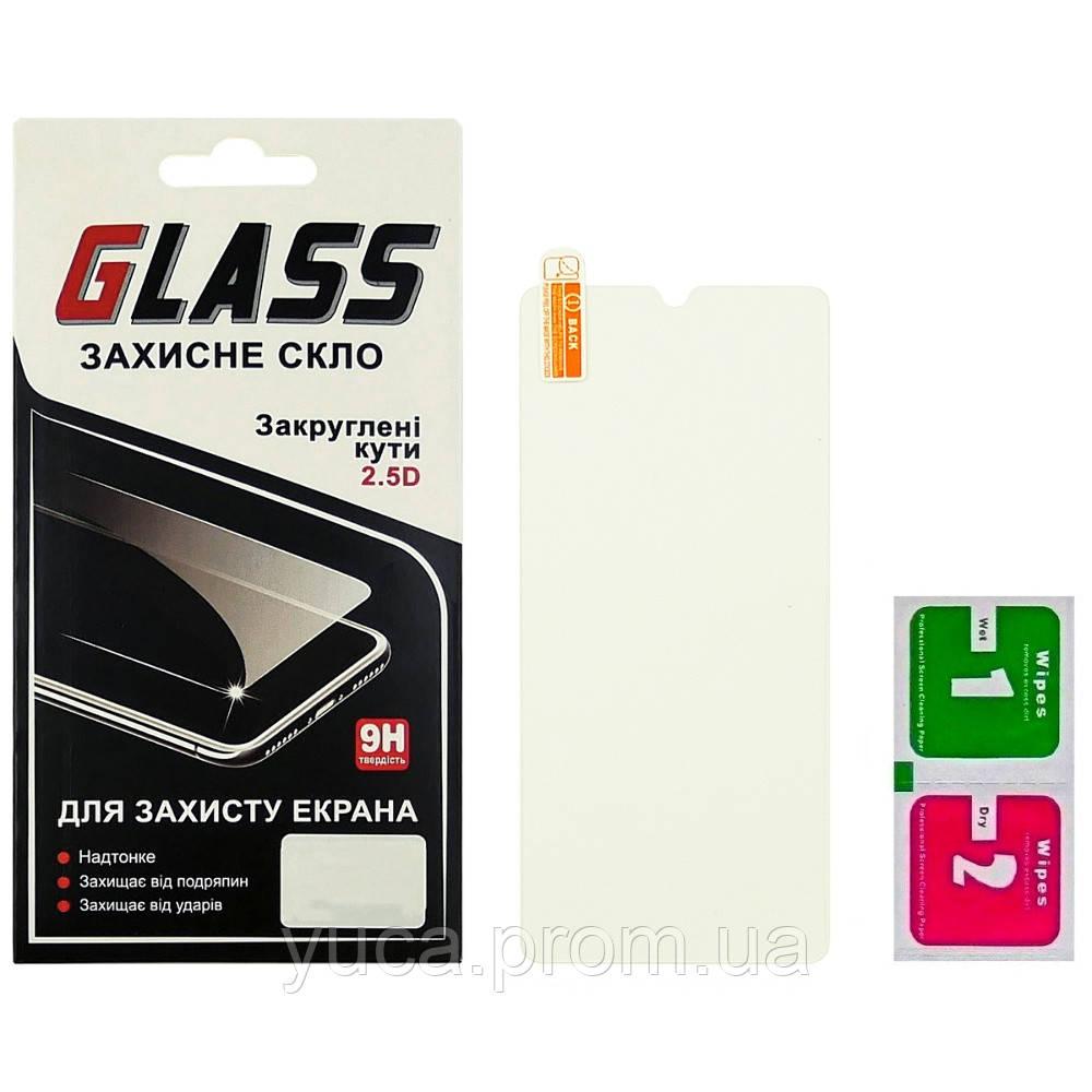 Защитное стекло для Xiaomi Mi 9/Mi 9X (0.3 мм, 2.5D)