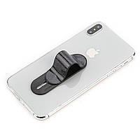 Сдвижной держатель для телефона Momostick Pear (A-PE-02) Black универсальный гибкий момостик для селфи