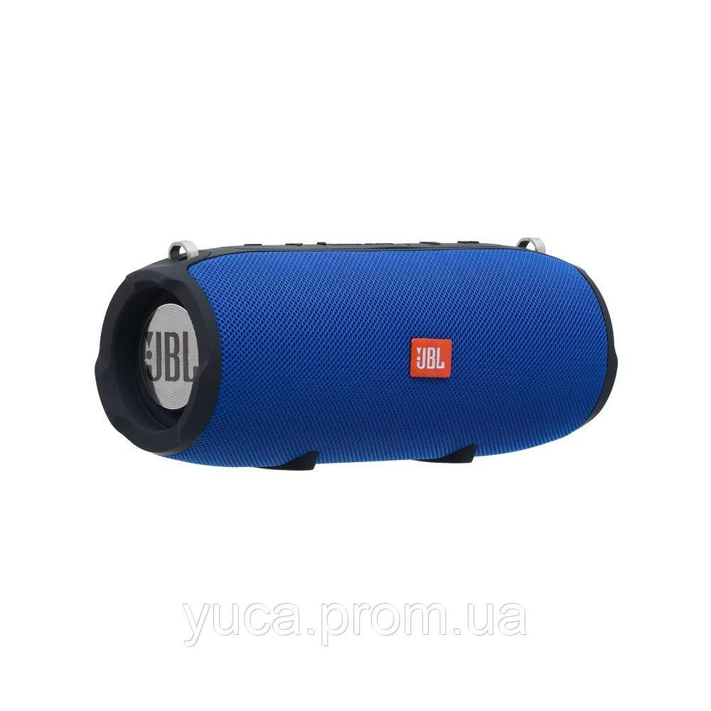 Колонка JBL Charge E8+ синий копия