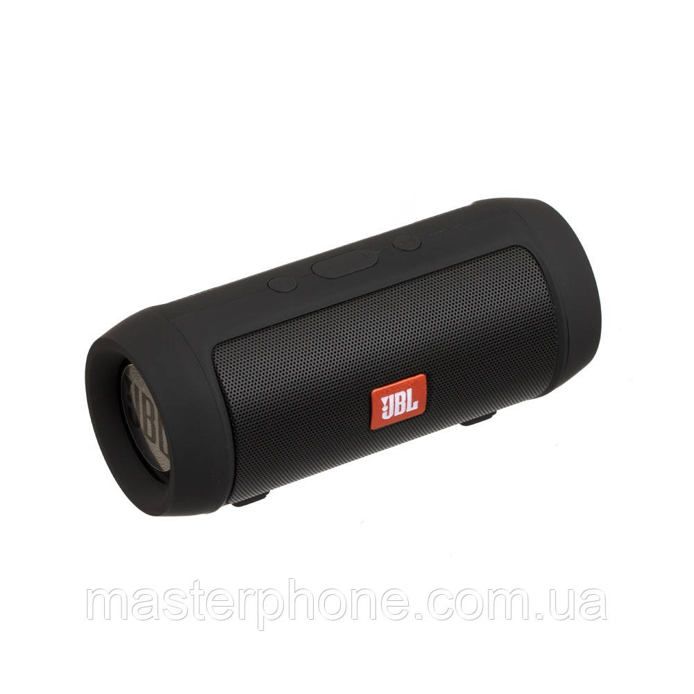Колонка JBL Charge Mini чёрный копия