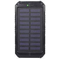 Power bank X-Dragon 20000 mAh Black портативное зарядное устройство внешний аккумулятор