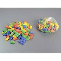 Цветные камушки для декора Леденцы