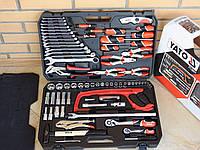 Набор инструментов YATO yt-38911 100% Оригинал Польша 79 PCS