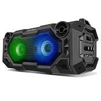 Колонка портативная Bluetooth Sven PS-500 Black