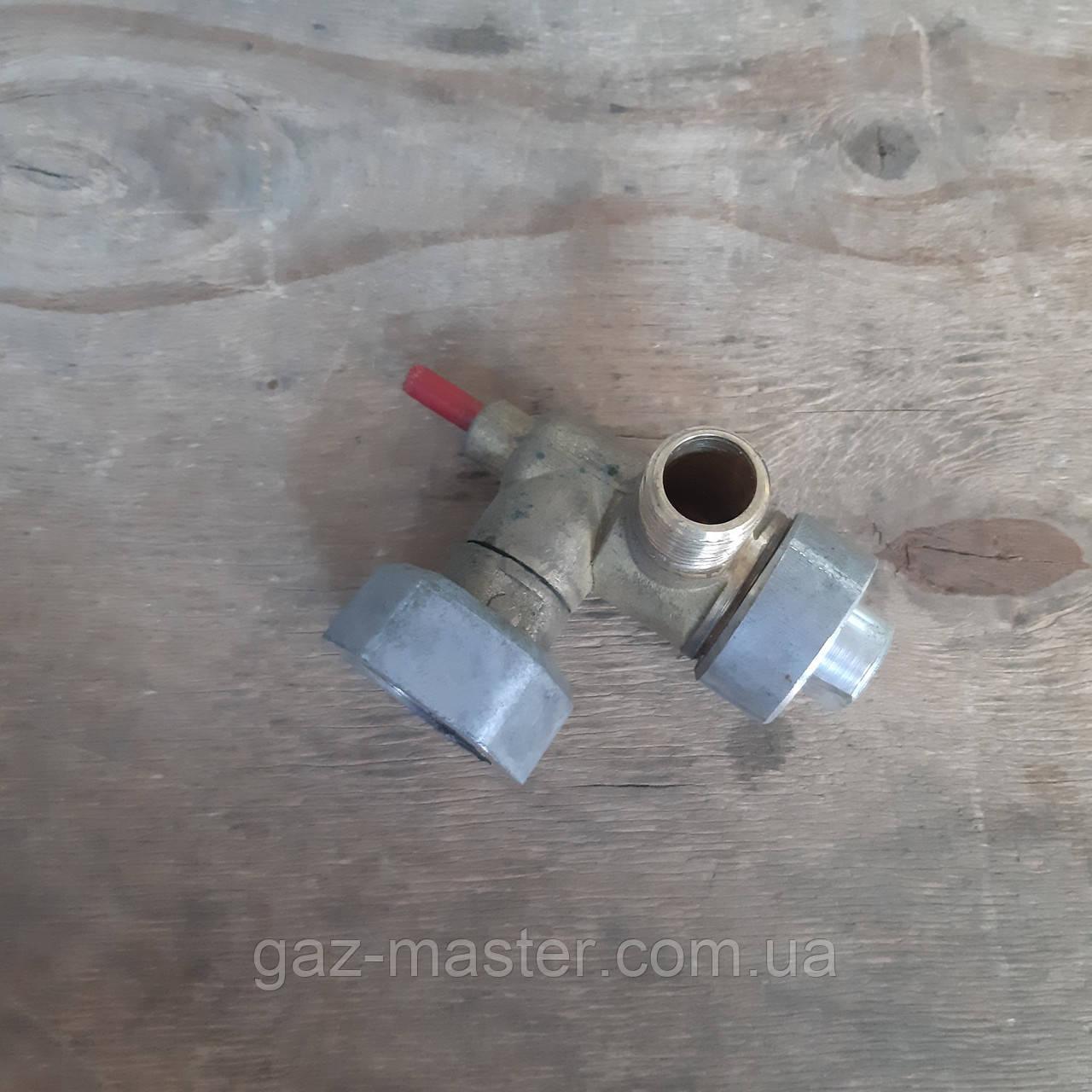 Электромагнит на газовую колонку ВПГ18, 20, 23