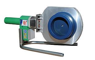 Ручний зварювальний апарат для розтрубного зварювання RITMO R 125Q TFE