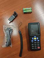 NT-C5 накопитель штрихкодов, сканер штрих кода с радиоканалом и памятью