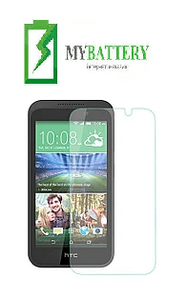 Защитное стекло HTC Desire 320/ Desire C/ A320e* 2,5 D