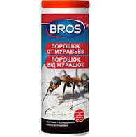 Інсектицидний порошок від мурах BROS (Брос), 250г