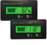 Універсальний індикатор заряду батарей, фото 1