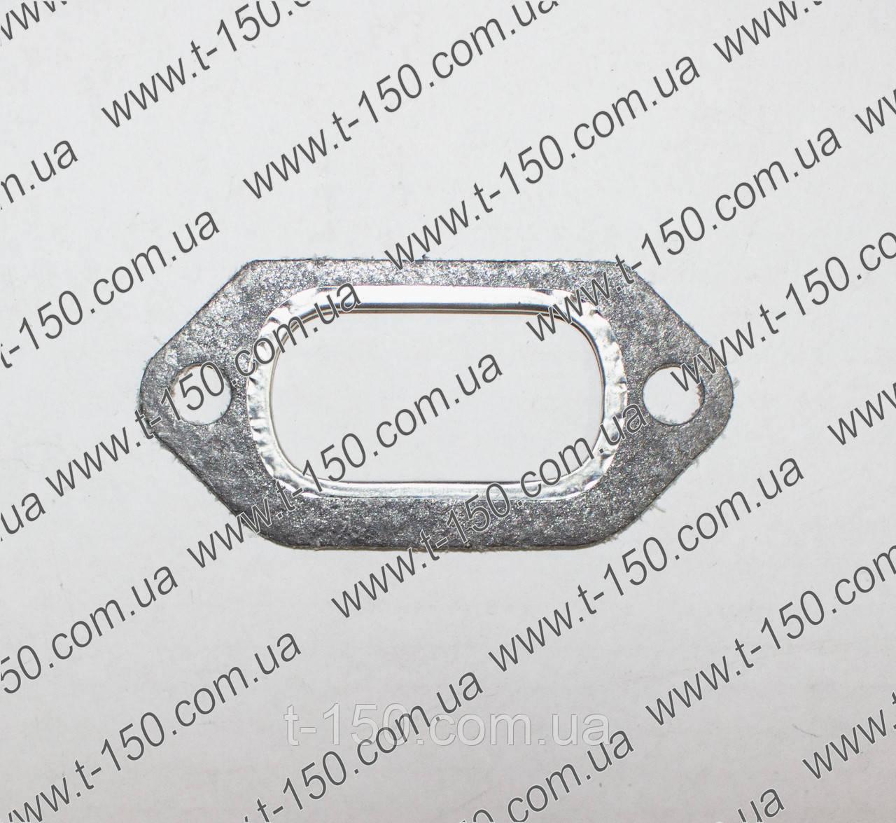 Прокладка коллектора выпускного Д-144, Д-21 (малая)