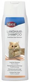 Шампунь для длинношерстных кошек, 250мл, Трикси 29191