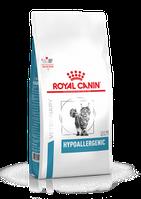 Royal Canin Hypoallergenic DR25 Feline сухой корм для кошек (Роял Канин Гипоаллергенный Фелин) 2,5 кг