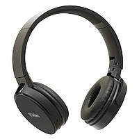 Гарнитура bluetooth стерео Inkax HP-06 (Чёрный) (ID:17717)