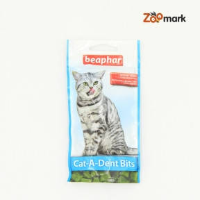 Подушечки Cat - A - Dent Beaphar