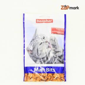 Malt Bits Katze - лакомство для выведения шерсти 150 гр