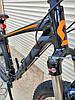 Велосипед Scott Aspect 930 чорно/помаранчевий 2019, фото 3