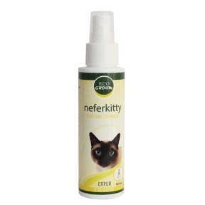 Спрей-парфум для кошек ФРАНЦУЗСКИЕ ДУХИ NEFERKITTY 100 мл
