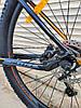 Велосипед Scott Aspect 930 чорно/помаранчевий 2019, фото 6