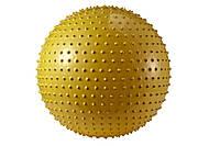 Мяч фитбол с шипами, диаметр 65 см