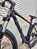 Велосипед Scott Aspect 930 чорно/помаранчевий 2019, фото 8