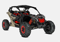 Maverick X3 Xrs TURBO RR SS (2021)