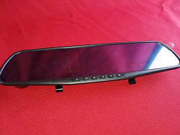 Зеркало - Видеорегистратор Blackbox DVR L604  Full HD 1080p TFT
