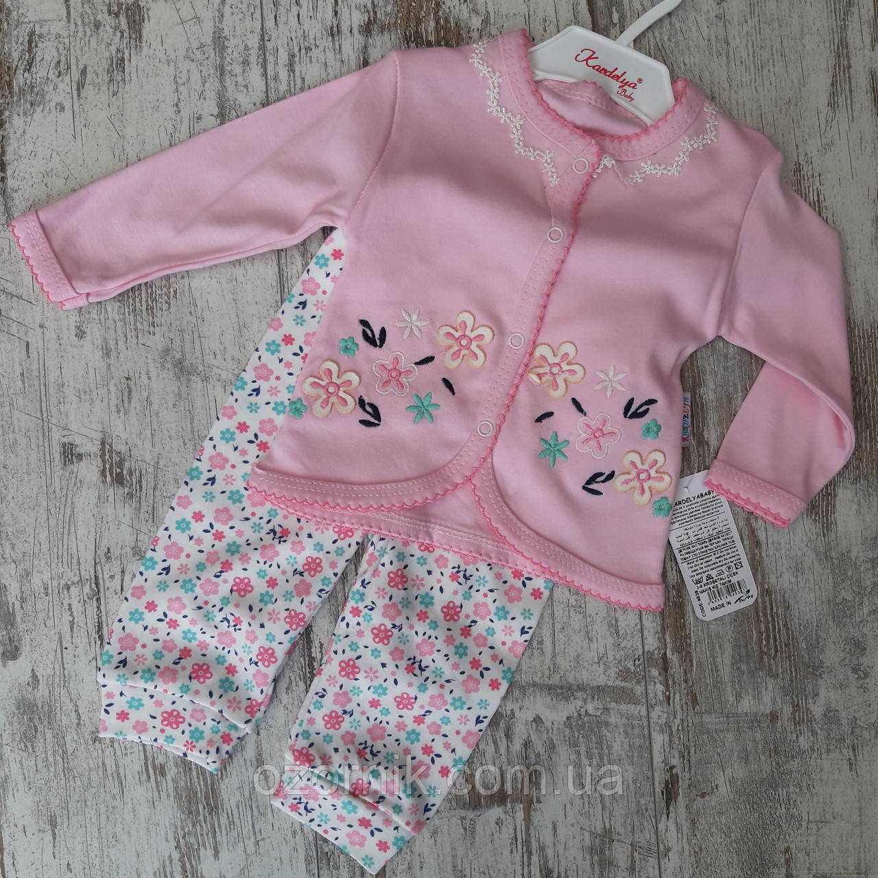 костюми для новонароджених