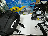 Компрессор для шин Ураган АС-50 пр-во Vitol