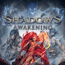 Shadows: Awakening Ps4 (Цифровой аккаунт для PlayStation 4) П3