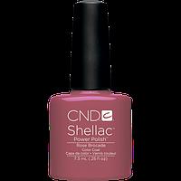 Гель лак Cnd Shellac Rose Brocade 7.3 мл
