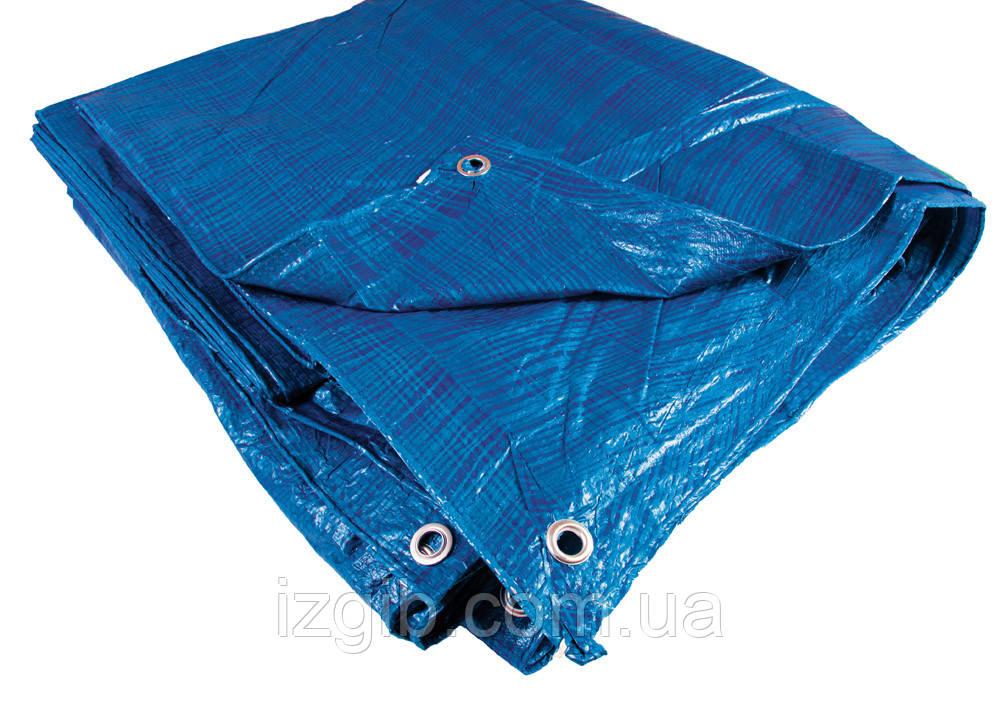 Тент 2х3м, синий, 65г/м2
