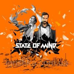 State Of Mind Ps4 (Цифровий аккаунт для PlayStation 4) П3