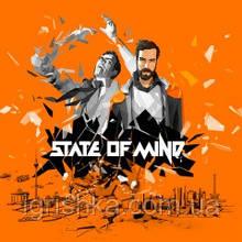 State Of Mind Ps4 (Цифровой аккаунт для PlayStation 4) П3