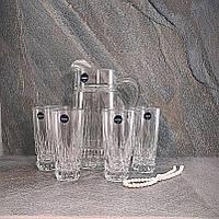Набор для напитков Luminarc Imperator из 7 предметов (M0089)