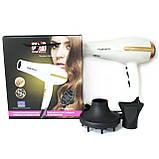 Профессиональный фен для волос Promotec PM-2305 3000Вт,, фото 2