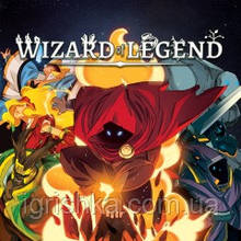 Wizard of Legend Ps4 (Цифровой аккаунт для PlayStation 4) П3