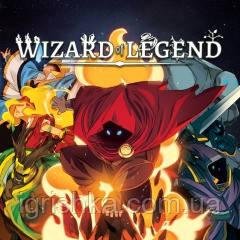 Wizard of Legend Ps4 (Цифровий аккаунт для PlayStation 4) П3