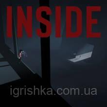 Inside Ps4 (Цифровой аккаунт для PlayStation 4) П3