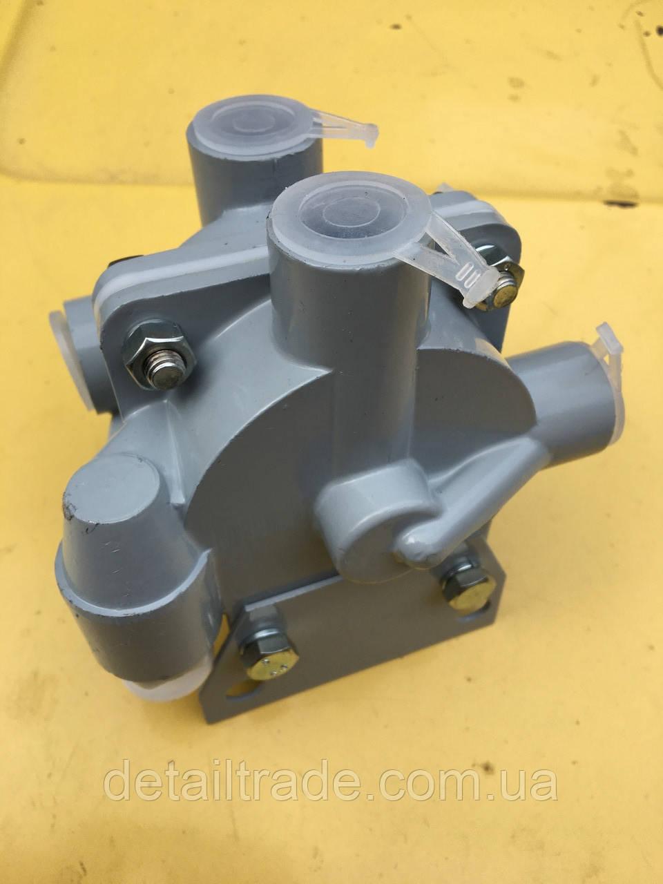 Тормозной кран 2ПТС-4