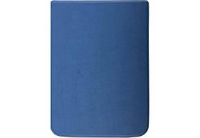 Premium для PocketBook inkpad 740 dark blue
