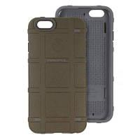 Чехол Magpul Bump Case для iPhone 6/6S олива (MAG486-ODG), фото 1