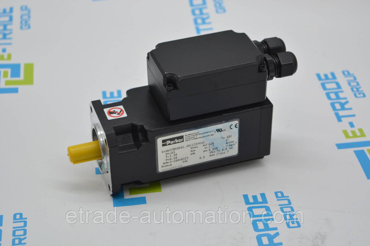 Сервомотор PARKER SMB60601.4811S3M642