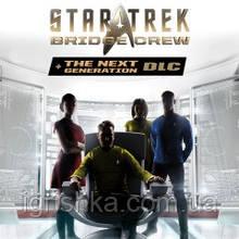 Star Trek Bridge Crew: Набор The Next Generation Ps4 (Цифровой аккаунт для PlayStation 4) П3