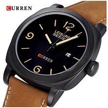 Мужские часы Curren Leisure Series копия
