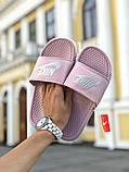 Женские шлепанцы Nike Benassi, фото 2